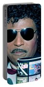 Little Richard 1989 Portable Battery Charger