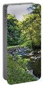 Little River Road Portable Battery Charger