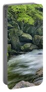 Little River Scenery E226 Portable Battery Charger
