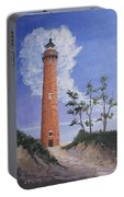 Little Sable Point Lighthouse Portable Battery Charger