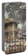 Littlefield Home Portable Battery Charger by Jane Linders