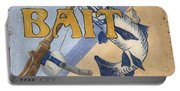 Live Bait Portable Battery Charger