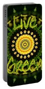 Live Green 1 Portable Battery Charger