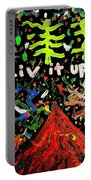 Live It Up Portable Battery Charger