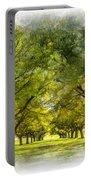 Live Oak Journey Paint Portable Battery Charger