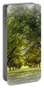 Live Oak Journey Vignette Portable Battery Charger