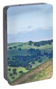 Livermore Hills Portable Battery Charger