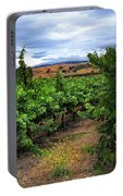 Livermore Vineyard 1 Portable Battery Charger
