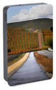 Livermore Vineyard 2 Portable Battery Charger