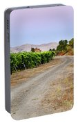 Livermore Vineyard 3 Portable Battery Charger