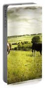 Livestock  Portable Battery Charger