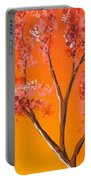 Living Loving Tree Top Right Portable Battery Charger