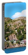 Living On The Edge Portable Battery Charger