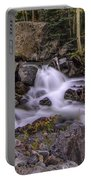 Living Waters Portable Battery Charger
