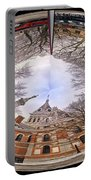 Livingston County Polar View Portable Battery Charger