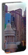 Skyline Fantasies Portable Battery Charger