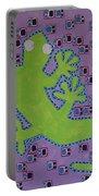 Lizard Lizard Portable Battery Charger