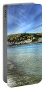 Llandudno Beach Portable Battery Charger