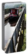 Llangollen, Denbighshire, Wales, United Portable Battery Charger