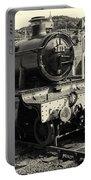 Llangollen Railway Portable Battery Charger