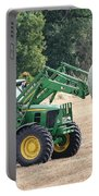 Loading Hay Portable Battery Charger