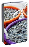 Loaves And Fishes Portable Battery Charger