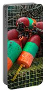 Lobstah Bouys Portable Battery Charger