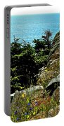 Lobster Cove Head In Gros Morne Np-nl Portable Battery Charger