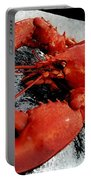 Lobster Portable Battery Charger