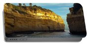 Loch Ard Gorge #2 Portable Battery Charger