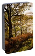 Loch Garry Portable Battery Charger