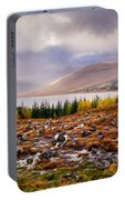 Loch Loyne Cairns Portable Battery Charger