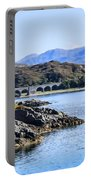 Loch Nan Uamh Viaduct 2 Portable Battery Charger