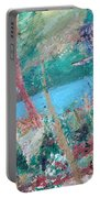 Loch Ness Portable Battery Charger