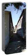 Locke Chinatown Series - Back Alley - 6 Portable Battery Charger