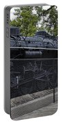 Locomotive 639 Type 2 8 2 Side View Portable Battery Charger