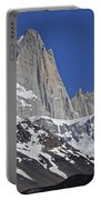 Lofty Mount Fitz Roy Portable Battery Charger