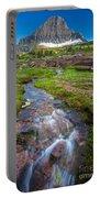 Logan Pass Creek Portable Battery Charger