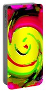 Lol Happy Iphone Case Covers For Your Cell And Mobile Devices Carole Spandau Designs Cbs Art 147 Portable Battery Charger