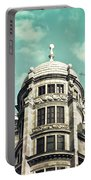 London Architecture Portable Battery Charger