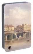 London Bridge, 1835 Portable Battery Charger