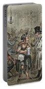 London: Slum, 1821 Portable Battery Charger