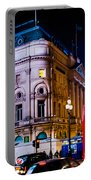 London Trocadero Portable Battery Charger