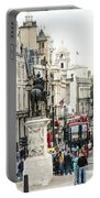 London Whitehall Portable Battery Charger