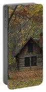 Lone Cabin Portable Battery Charger