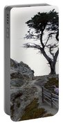 Lone Cypress 1970 Portable Battery Charger