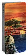 Lone Cypress Portable Battery Charger