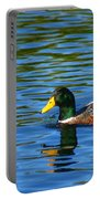Lone Duck Portable Battery Charger