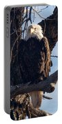 Lone Eagle Portable Battery Charger