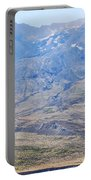 Lone Evergreen - Mount St. Helens 2012 Portable Battery Charger